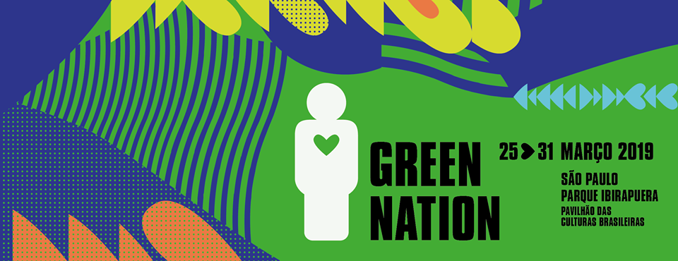 Green Nation exibe e premia obras com temática ambiental em São Paulo