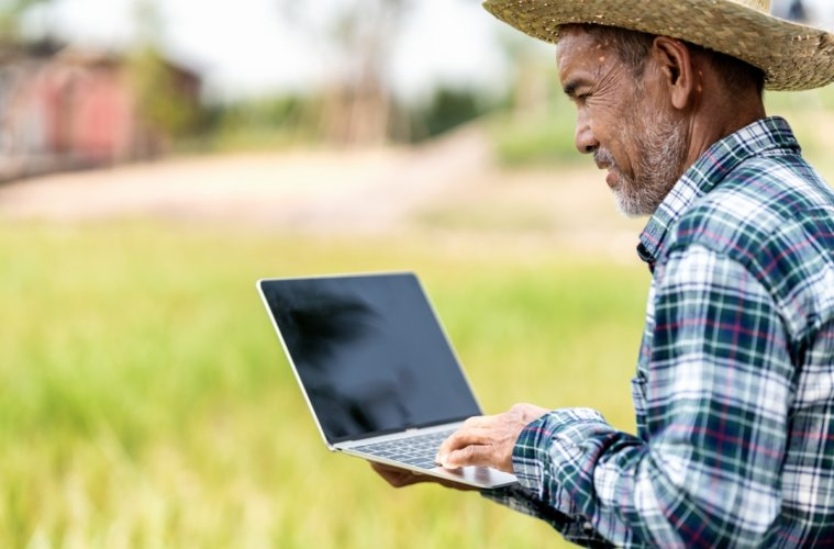 Agricultura 4.0: o encontro entre tecnologia e meio ambiente