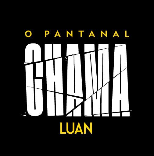 Luan Santana irá realizar live diretamente do rio Paraguai em prol do Pantanal- Movimento o Pantanal Chama