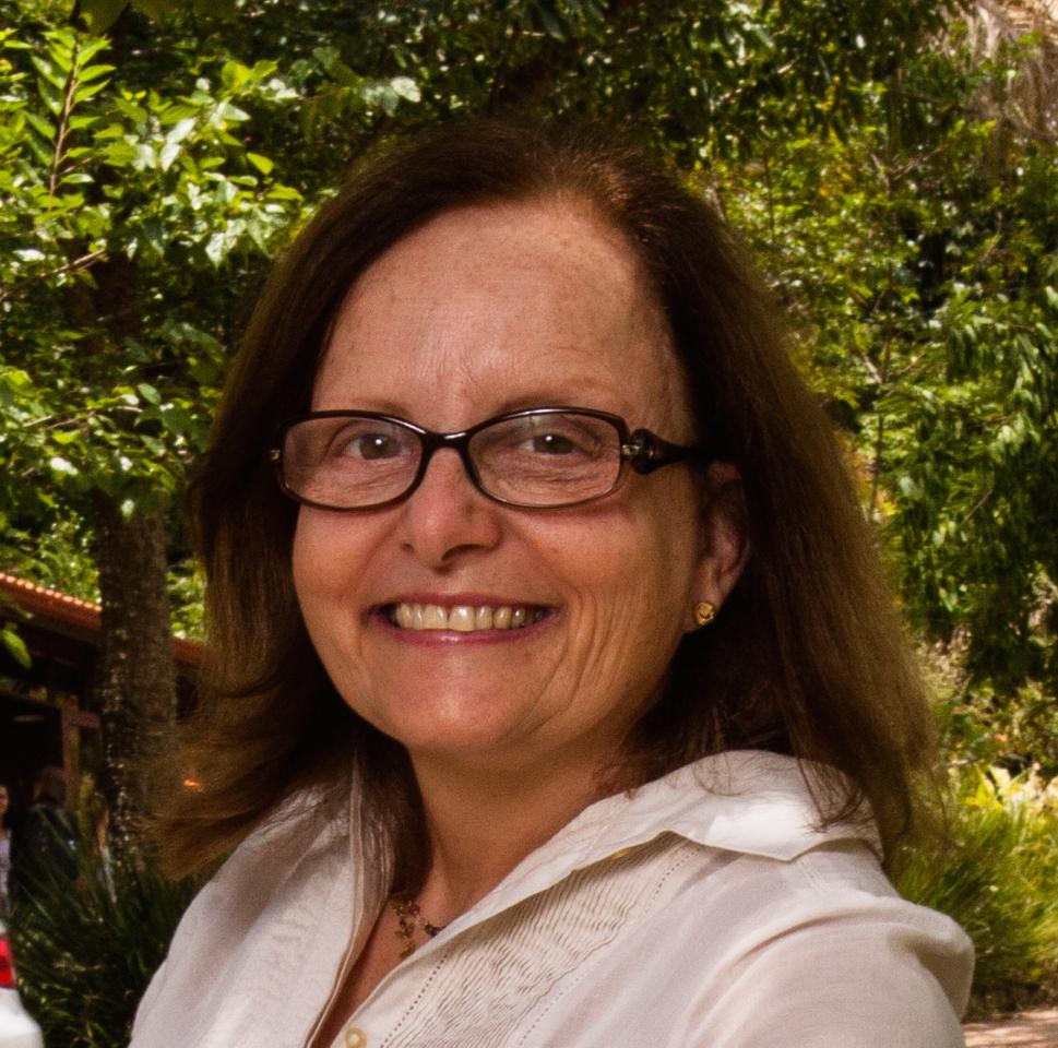 Bonde da conservação: Suzana Padua