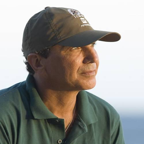 Personagens da conservação: Guy Marcovaldi