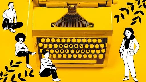 O Poder do Storytelling para a Conservação